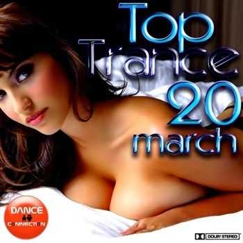 Top Trance 20 March (2013)