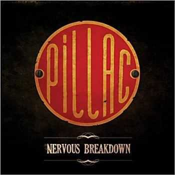 Pillac - Nervous Breakdown (2013)