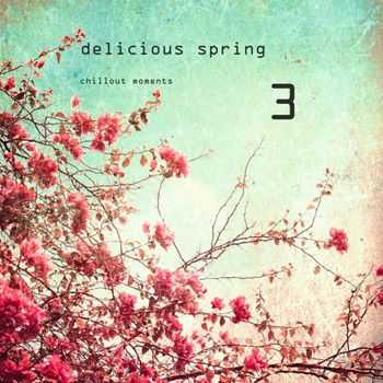 VA - Delicious Spring 3: Chillout Moments (2013)