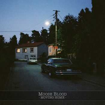 Moose Blood - Moving Home (2013)