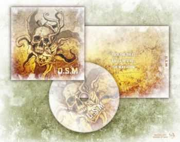 D.S.M. - Double.Size.Metal (EP) (2013)