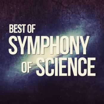 Melodysheep - Best of Symphony of Science (2013)