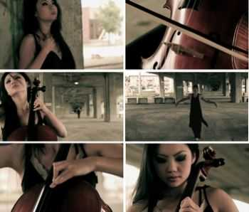 Tina Guo - I Lost My Love In The Wind