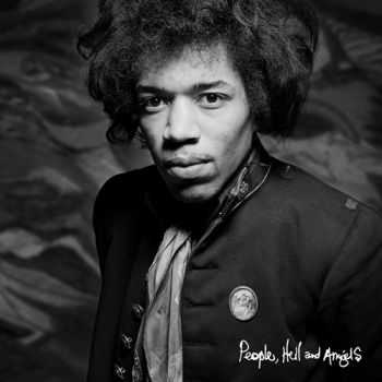 Jimi Hendrix – People, Hell And Angels (2013)