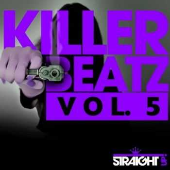 Killer Beatz Vol.5 (2013)