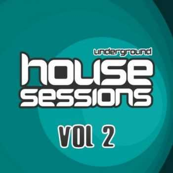 Underground House Sessions Vol.2 (2013)