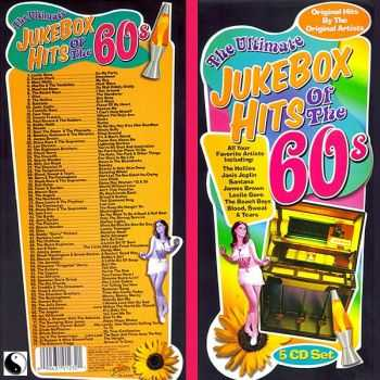 VA - The Ultimate Jukebox Hits Of The '60s [5CD Box Set] (2001) FLAC