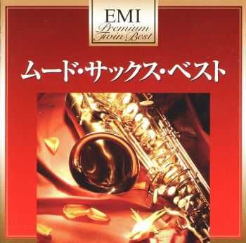 VA - EMI Premium Twin Best: Mood Sax Best (2CD)