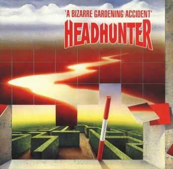 Headhunter - A Bizarre Gardening Accident(1992)