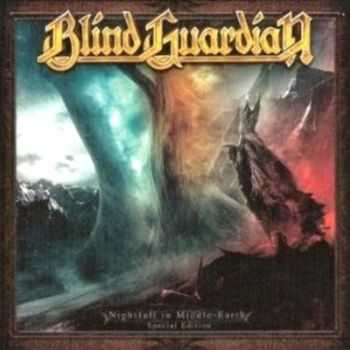 Blind Guardian - Nightfall In Middle-Earth [Special Edition] (2013)