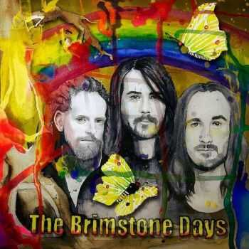 The Brimstone Days - On A Monday Too Early To Tell (2012)