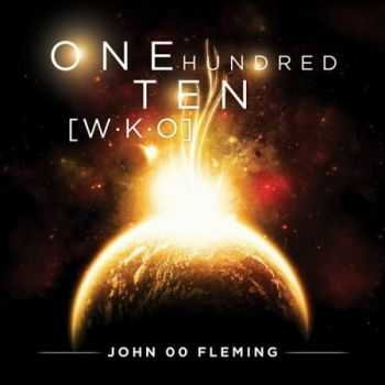 John 00 Fleming - One Hundred Ten WKO (2013)