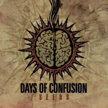 Days of Confusion - Seeds [EP] (2012)