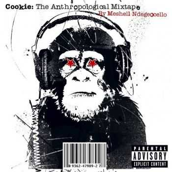 Meshell Ndegeocello - Cookie: The Anthropological Mixtape (2002)