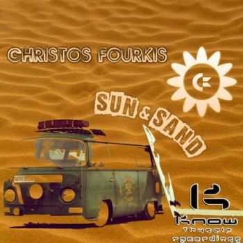 Christos Fourkis - Sun And Sand (2012)
