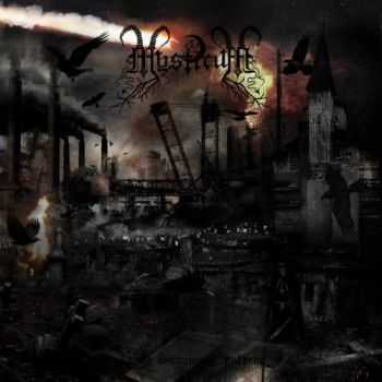 Mysticum – In The Streams Of Inferno [Reissue] (2013)