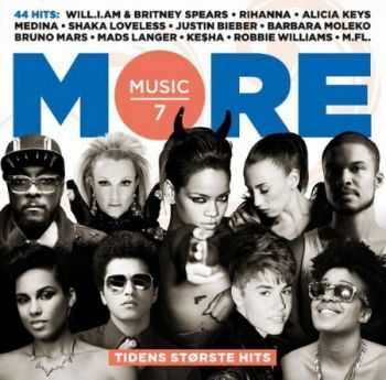More Music 7 (2013)