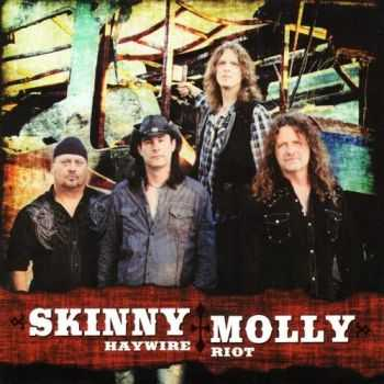 Skinny Molly - Haywire Riot (2012)