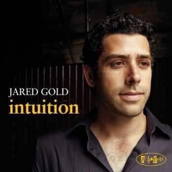 Jared Gold - Intuition (2013)