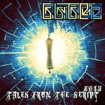 Glitch - Tales From The Script (2013)