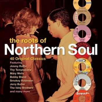The Roots Of Northern Soul (2012)