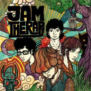 Jam Therapy - Jam Therapy (2012)