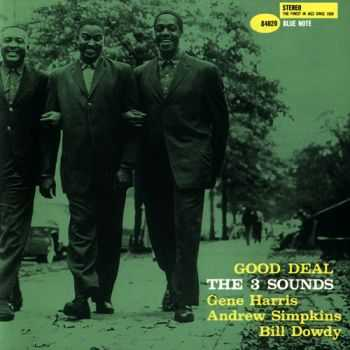 The Three Sounds - Good Deal (1959)