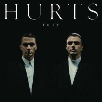 Hurts - Exile (2013)