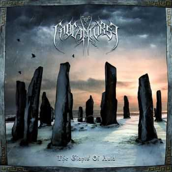 Cnoc An Tursa - The Giants of Auld (2013)