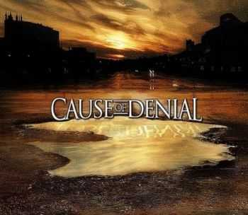 Cause Of Denial - All Our Old Demo's (2013)