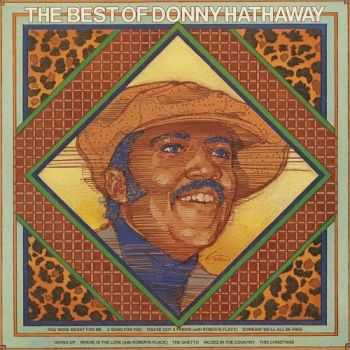 Donny Hathaway - The Best of Donny Hathaway (1978)
