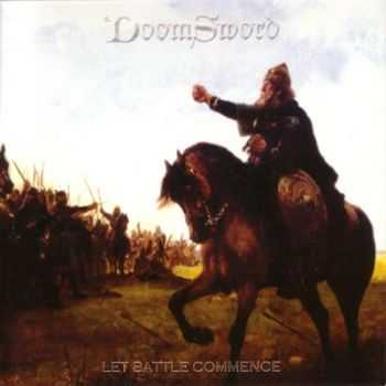 DoomSword � Let Battle Commence (2003) (Lossless)