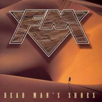 FM - Dead Man's Shoes (1995) (Lossless)