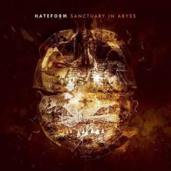 Hateform - Sanctuary In Abyss (2013)