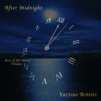 VA - After Midnight (2012)