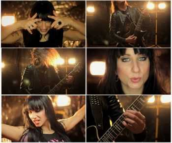 Sister Sin - Fight Song (2013) (VIDEO)