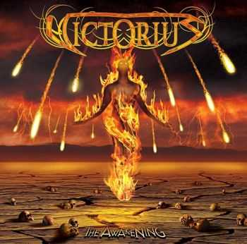 Victorius - The Awakening (2012)