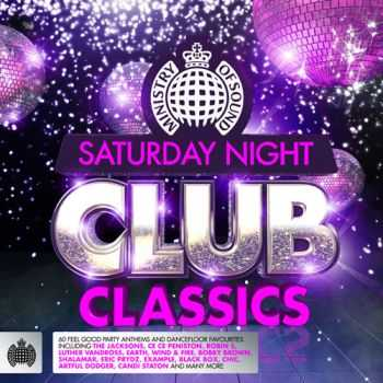 VA - Saturday Night Club Classics (2013)