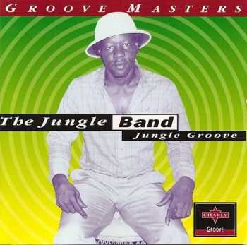 The Jungle Band - Jungle Groove (1988)