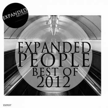 Expanded People - Best Of 2012 (2013)