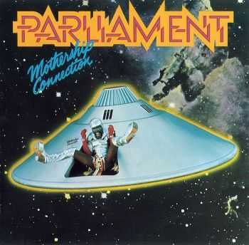 Parliament - Mothership Connection (1975) HQ