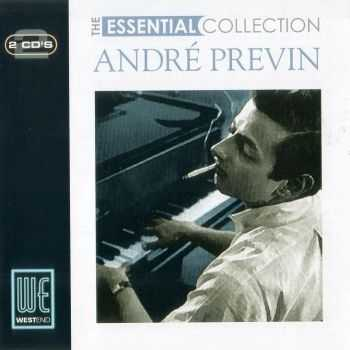 Andre Previn - The Essential Collection [2CD] (2006) APE