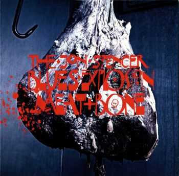 The Jon Spencer Blues Explosion - Meat + Bone [Japanese Edition] (2012) HQ