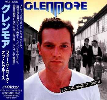 Glenmore - For The Sake Of Truth (1994) [Japanese Ed.]