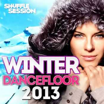 VA - Winter Dancefloor 2013 (2013)