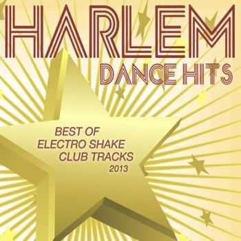 VA - Harlem Dance Hits 2013 - Best Of Electro Shake Club Track (2013)