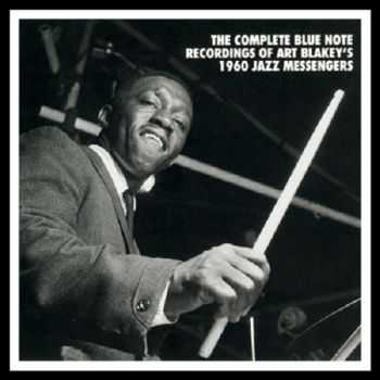 Art Blakey & Jazz Messengers - The Complete Blue Note Recordings Of Art Blakey's 1960 Jazz Messengers (6 CD) 1992