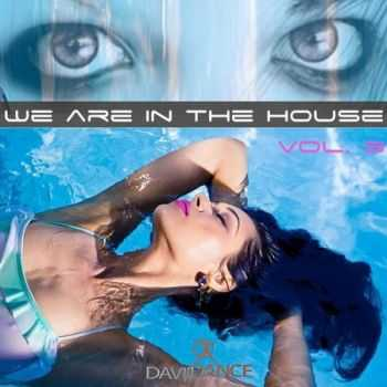 We Are in the House Vol.3 (2013)