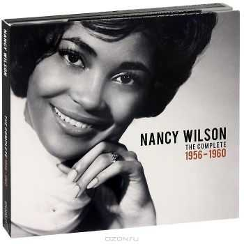 Nancy Wilson - Precious & Rare: The Complete 1956-1960 [2CD] (2011)