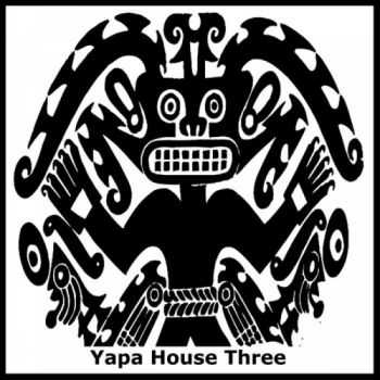 VA - Yapa House Three (2013)